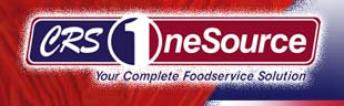 CRS OneSource - Your Complete Foodservice Solution